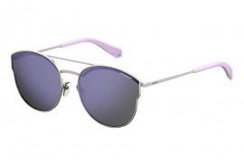 Очки Polaroid PLD4057-S-3YG-60-MF (Солнцезащитные женские очки)