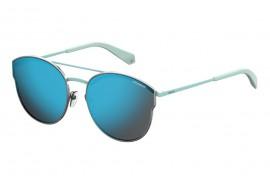 Очки Polaroid PLD4057-S-6LB-60-5X (Солнцезащитные женские очки)