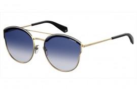 Очки Polaroid PLD4057-S-LKS-60-Z7 (Солнцезащитные женские очки)