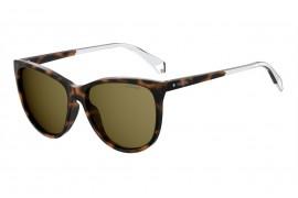 Очки Polaroid PLD4058-S-086-57-LA (Солнцезащитные женские очки)