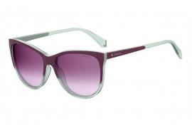 Очки Polaroid PLD4058-S-LPP-57-JR (Солнцезащитные женские очки)