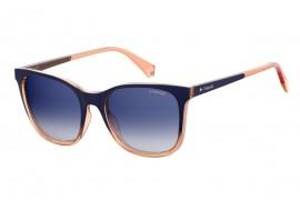 Очки Polaroid PLD4059-S-WTA-53-Z7 (Солнцезащитные женские очки)