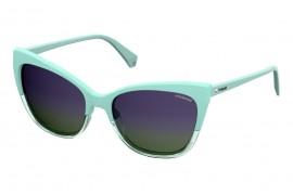 Очки Polaroid PLD4060-S-1ED-57-Z7 (Солнцезащитные женские очки)