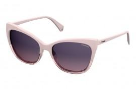 Очки Polaroid PLD4060-S-35J-57-Z7 (Солнцезащитные женские очки)