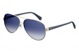 Очки Polaroid PLD4061-S-3YG-61-Z7 (Солнцезащитные женские очки)