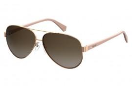 Очки Polaroid PLD4061-S-EYR-61-LA (Солнцезащитные женские очки)