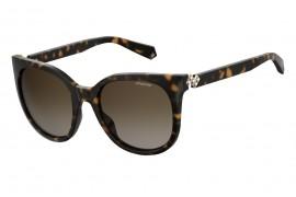 Очки Polaroid PLD4062-S-X-086-52-LA (Солнцезащитные женские очки)
