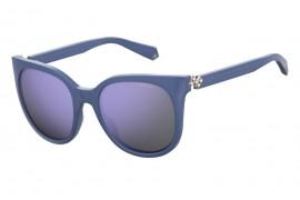 Очки Polaroid PLD4062-S-X-PJP-52-MF (Солнцезащитные женские очки)