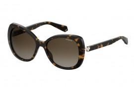 Очки Polaroid PLD4063-S-X-086-56-LA (Солнцезащитные женские очки)