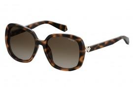 Очки Polaroid PLD4064-F-S-X-086-57-LA (Солнцезащитные женские очки)