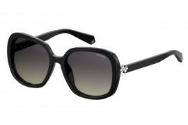 Очки Polaroid PLD4064-F-S-X-807-57-WJ (Солнцезащитные женские очки)