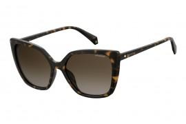 Очки Polaroid PLD4065-S-086-56-LA (Солнцезащитные женские очки)