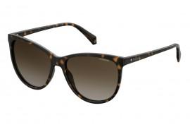 Очки Polaroid PLD4066-S-086-57-LA (Солнцезащитные женские очки)