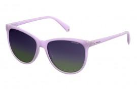 Очки Polaroid PLD4066-S-789-57-Z7 (Солнцезащитные женские очки)