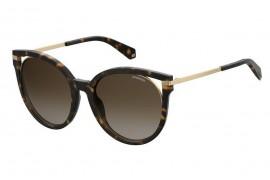 Очки Polaroid PLD4067-F-S-086-57-LA (Солнцезащитные женские очки)