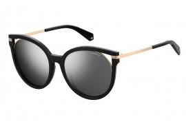 Очки Polaroid PLD4067-F-S-807-57-EX (Солнцезащитные женские очки)