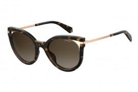 Очки Polaroid PLD4067-S-086-51-LA (Солнцезащитные женские очки)