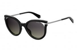 Очки Polaroid PLD4067-S-807-51-WJ (Солнцезащитные женские очки)