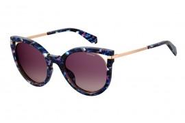 Очки Polaroid PLD4067-S-JBW-51-JR (Солнцезащитные женские очки)