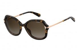 Очки Polaroid PLD4068-S-086-55-LA (Солнцезащитные женские очки)