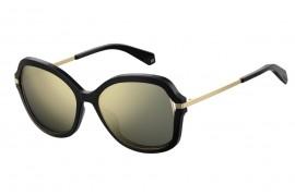 Очки Polaroid PLD4068-S-2M2-55-LM (Солнцезащитные женские очки)