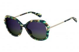 Очки Polaroid PLD4068-S-XGW-55-Z7 (Солнцезащитные женские очки)