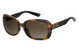 Очки Polaroid PLD4069-G-S-X-086-59-LA (Солнцезащитные женские очки)