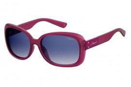 Очки Polaroid PLD4069-G-S-X-LHF-59-Z7 (Солнцезащитные женские очки)