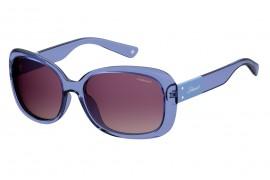 Очки Polaroid PLD4069-G-S-X-PJP-59-JR (Солнцезащитные женские очки)