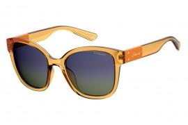 Очки Polaroid PLD4070-S-X-40G-54-Z7 (Солнцезащитные женские очки)