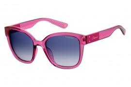 Очки Polaroid PLD4070-S-X-8CQ-54-Z7 (Солнцезащитные женские очки)