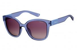 Очки Polaroid PLD4070-S-X-PJP-54-JR (Солнцезащитные женские очки)