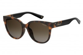 Очки Polaroid PLD4071-F-S-X-086-56-LA (Солнцезащитные женские очки)