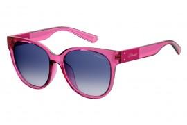 Очки Polaroid PLD4071-F-S-X-8CQ-56-Z7 (Солнцезащитные женские очки)