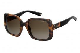 Очки Polaroid PLD4072-S-086-55-LA (Солнцезащитные женские очки)
