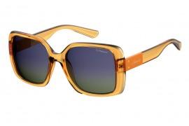 Очки Polaroid PLD4072-S-40G-55-Z7 (Солнцезащитные женские очки)