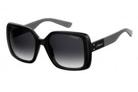 Очки Polaroid PLD4072-S-807-55-WJ (Солнцезащитные женские очки)