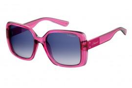 Очки Polaroid PLD4072-S-8CQ-55-Z7 (Солнцезащитные женские очки)