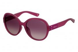 Очки Polaroid PLD4073-F-S-LHF-59-JR (Солнцезащитные женские очки)
