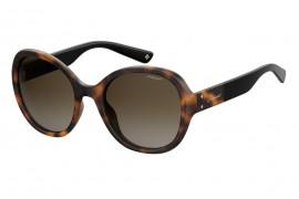 Очки Polaroid PLD4073-S-086-55-LA (Солнцезащитные женские очки)