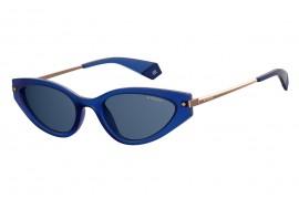 Очки Polaroid PLD4074-S-PJP-53-C3 (Солнцезащитные женские очки)