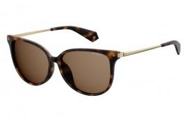 Очки Polaroid PLD4076-F-S-086-58-SP (Солнцезащитные женские очки)