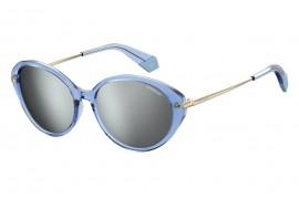 Очки Polaroid PLD4077-F-S-MVU-57-EX (Солнцезащитные женские очки)