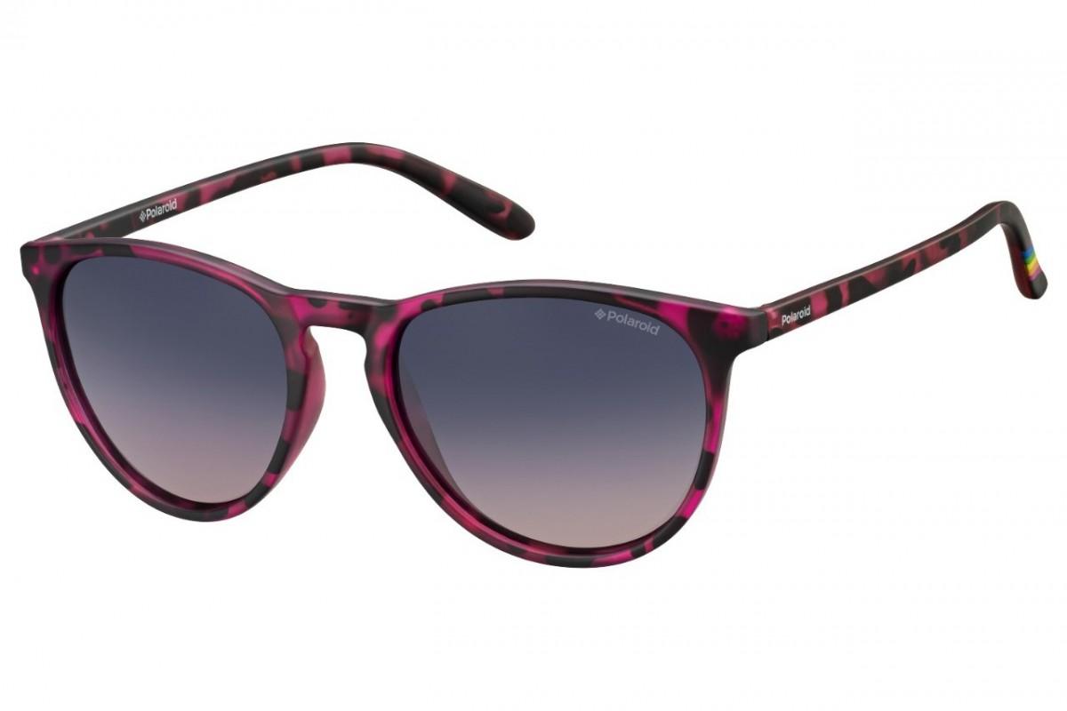 Очки Polaroid PLD6003-N-SRR-54-Q2 (Солнцезащитные очки унисекс)