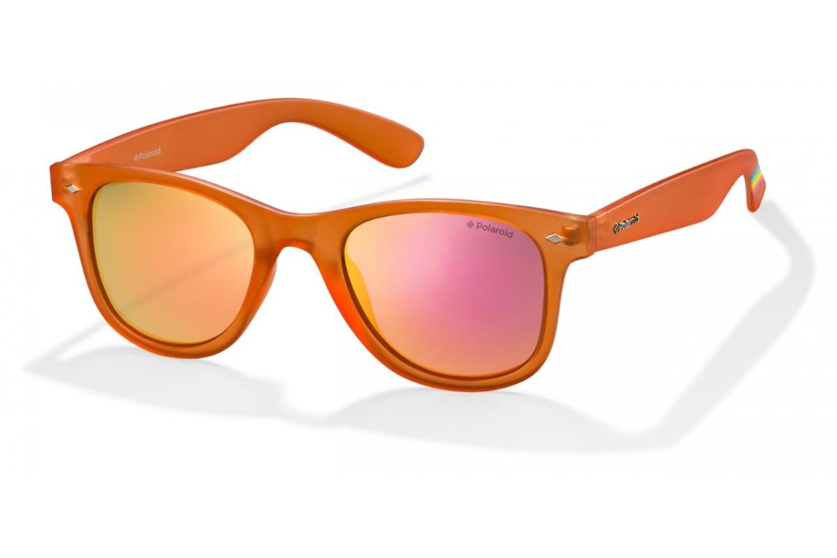 Очки Polaroid PLD6009-N-M-IMT-OZ (PLD6009-N-M-IMT-50-OZ) (Солнцезащитные очки унисекс)