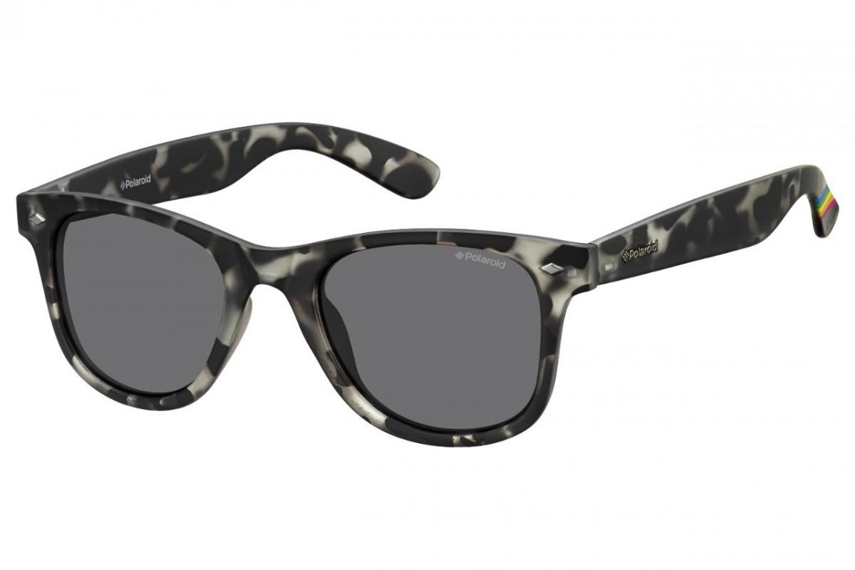 Очки Polaroid PLD6009-N-M-SDZ-50-Y2 (Солнцезащитные очки унисекс)