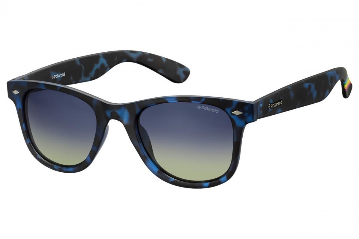 Очки Polaroid PLD6009-N-M-SEC-50-Z7 (Солнцезащитные очки унисекс)