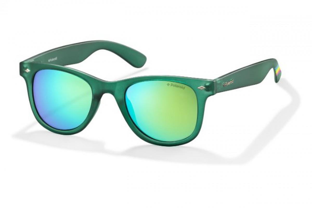 Очки Polaroid PLD6009-N-S-PVJ-48-K7 (Солнцезащитные очки унисекс)