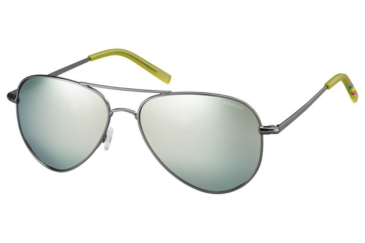Очки Polaroid PLD6012-N-6LB-56-JB (Солнцезащитные очки унисекс)