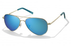 Очки Polaroid PLD6012-N-J5G-56-JY (Солнцезащитные мужские очки)